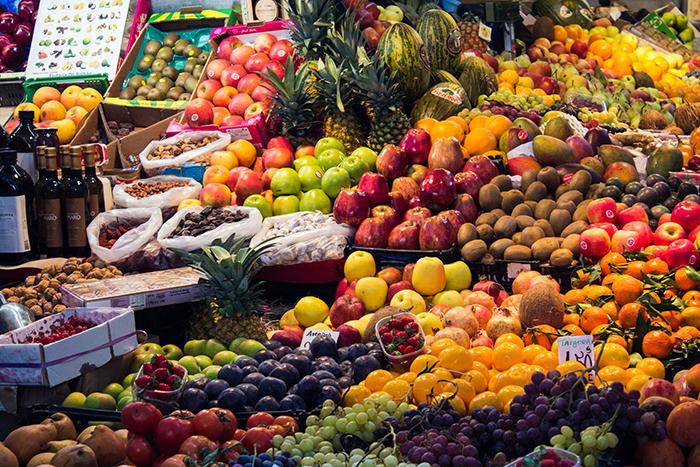 Mediterranean Weight Loss Diet