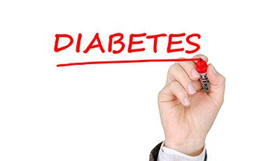 Diabetes and Sleep