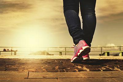 Benefits of Walk