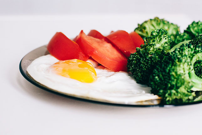 Lose Weight with Diet
