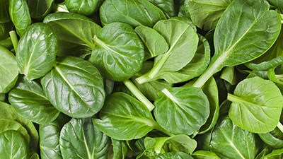 spinach good for you