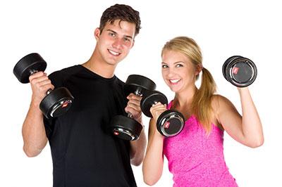 Workout Fun
