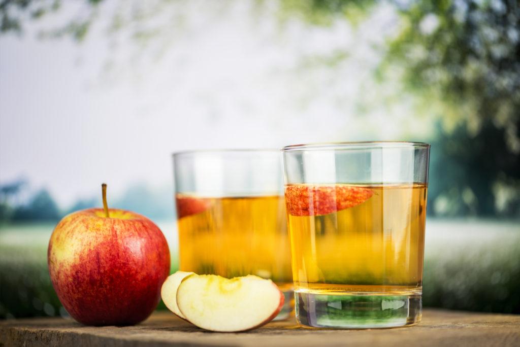 Diet With Apple Cider Vinegar