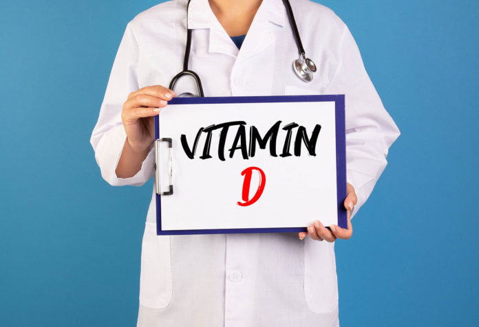 what are foods with vitamin d