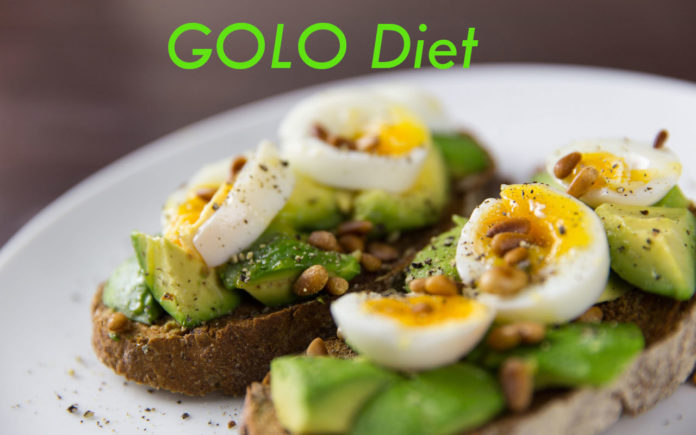 What Is GOLO Diet
