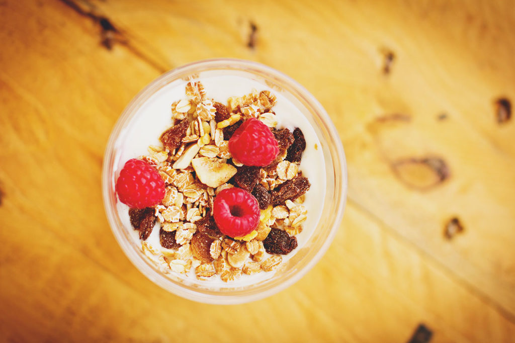 how to eat more fiber