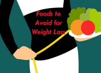 Foods to Avoid for Weight Loss