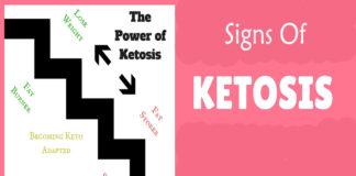 Signs Of Ketosis