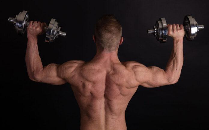 Bigger Shoulders