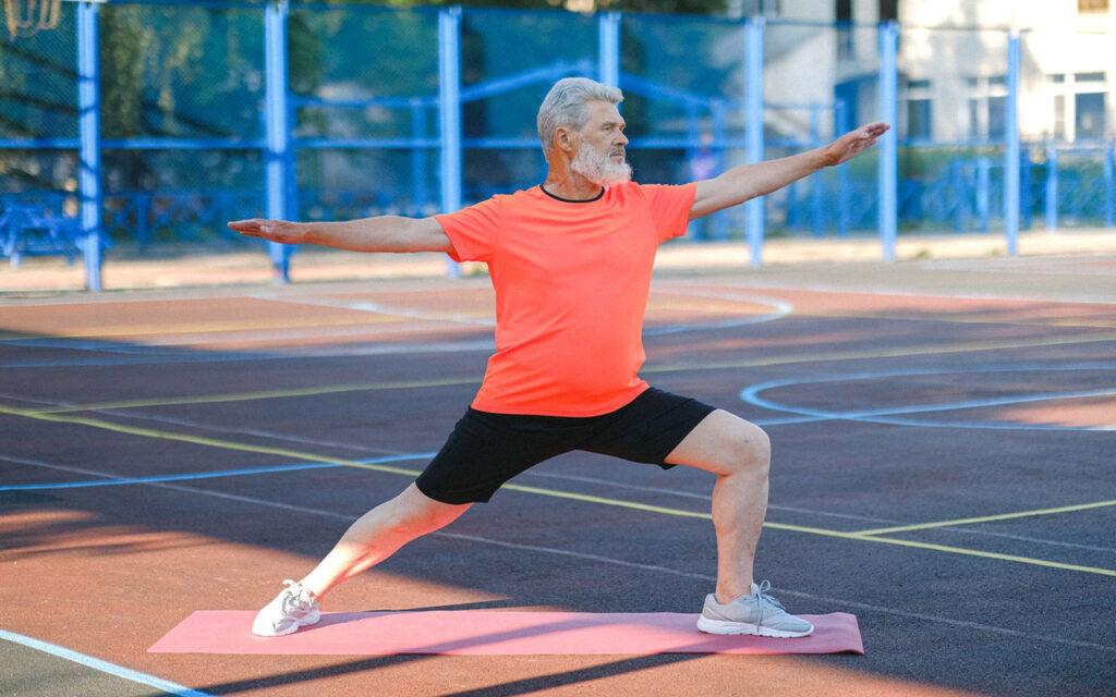 Healthy Aging :
