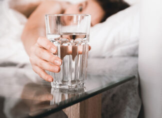 Sleep and Dehydration