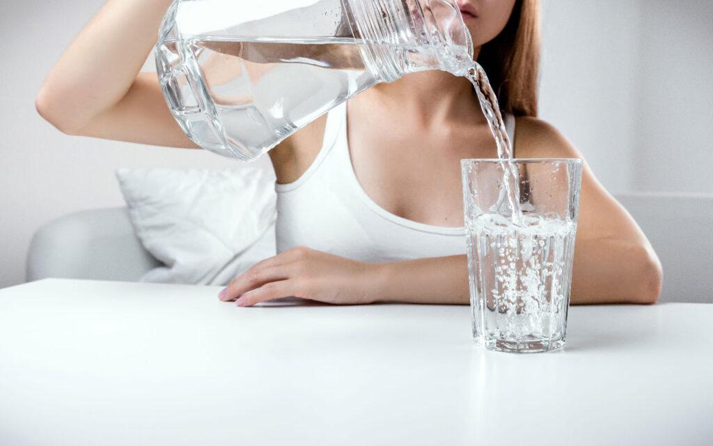 Sleep and Dehydration