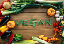 Health Benefits Of A Vegan Diet