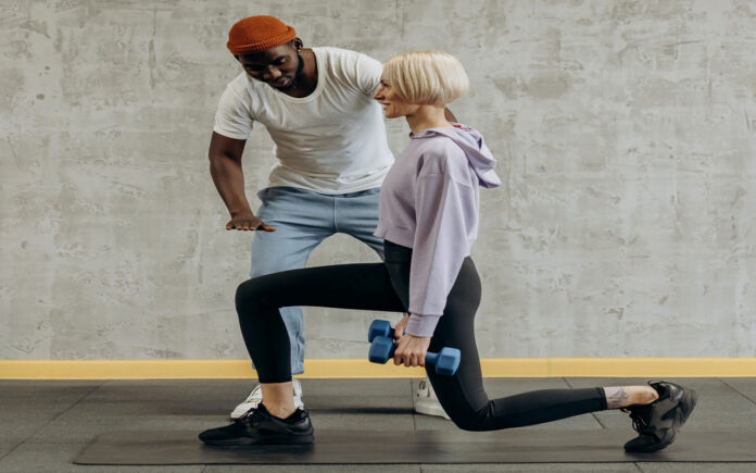 Health Focused Workout Plan