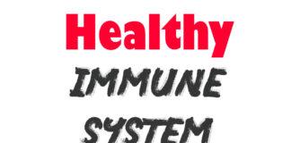healthy immune system