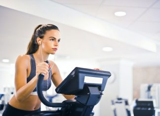 Cardio Exercises in home