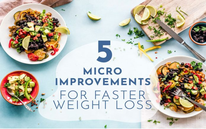 Faster Weight Loss