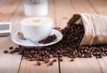 Replace Coffee