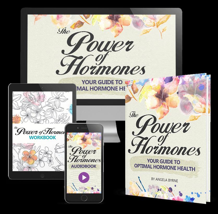 Power of Hormones 21